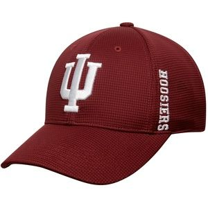 new Top of the World Indiana Hoosiers Hat M/LG